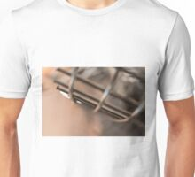 Wire Abstract Unisex T-Shirt