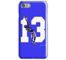 Catch it Like Beckham iPhone Case/Skin