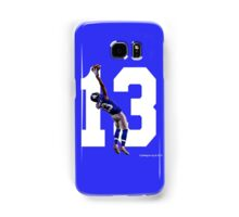 Catch it Like Beckham Samsung Galaxy Case/Skin