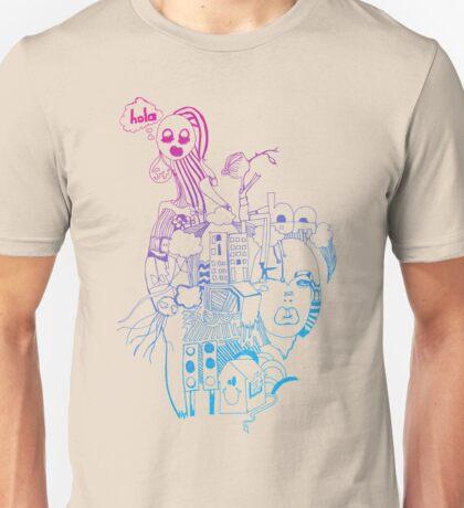 Yo! I Run This City Unisex T-Shirt