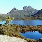 Cradle Mountain 2 by Joshua Westendorf