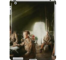 Army - Administration iPad Case/Skin