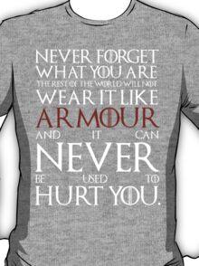 Wear It Like Armour T-Shirt