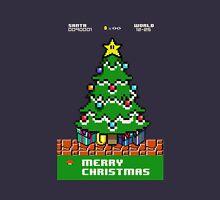 Merry 8-bit Christmas Hoodie