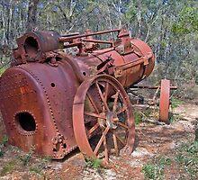 Steam Generator #2 by smylie
