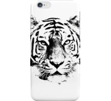 Tiger 2 iPhone Case/Skin