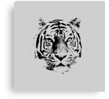 Tiger 2 Canvas Print