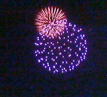 Fireworks by jcluvdwut