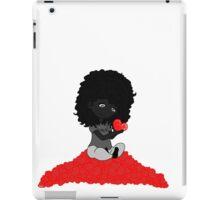 Love is Precious iPad Case/Skin