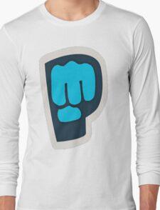 Pewdiepie Long Sleeve T-Shirt