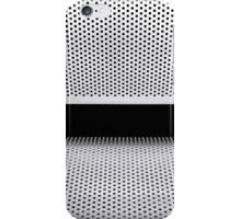Perforated iPhone Case/Skin
