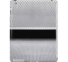 Perforated iPad Case/Skin