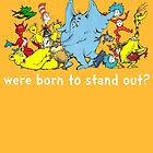 Dr Suess Group by mlny87