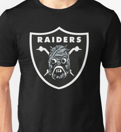 Tusken Raiders Unisex T-Shirt