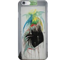 Beautiful Mess Cork Street Art iPhone Case/Skin