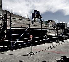 Deconstructing South Yarra by Ashley Ng