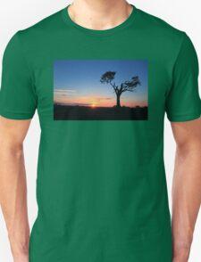 Sunrise...Just Waking Up Unisex T-Shirt