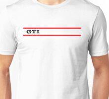 Redline GTI MK6 Unisex T-Shirt