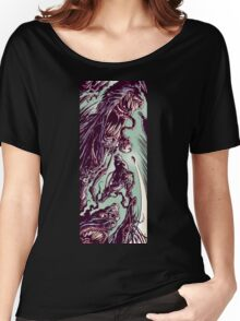 The Nameless One Women's Relaxed Fit T-Shirt