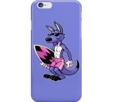 Salty Roo iPhone Case/Skin