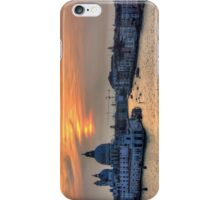 Grand Canal Sunset iPhone Case/Skin