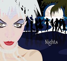 NIGHTS by J Velasco