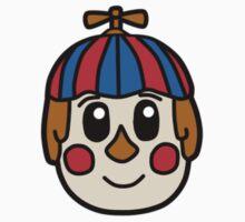 Balloon Boy Sticker by hotcheeto89