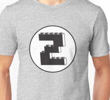 THE LETTER Unisex T-Shirt