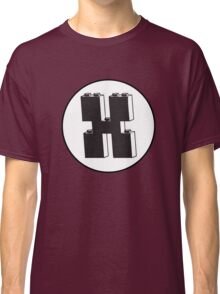 THE LETTER X Classic T-Shirt