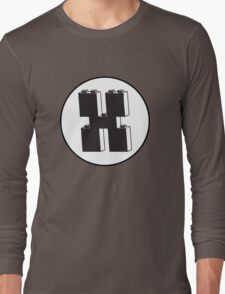 THE LETTER X Long Sleeve T-Shirt