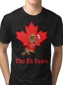 Eh Team Tri-blend T-Shirt