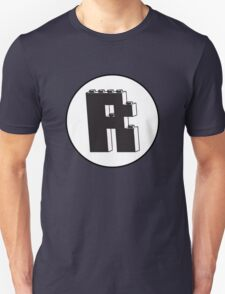 THE LETTER R T-Shirt