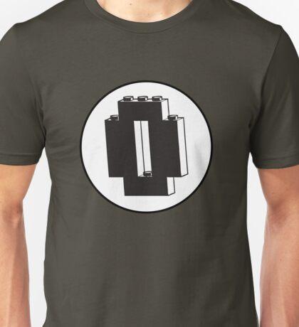 THE LETTER O Unisex T-Shirt