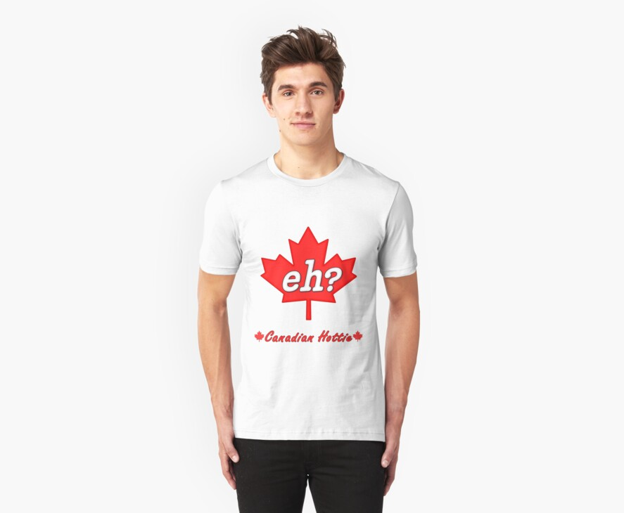 Canada Eh? by SpiceTree