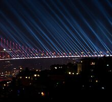Bosphorus Bridge by ugurlu