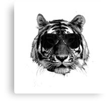 Tiger 3 Canvas Print