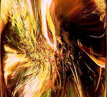 Mind Pendant-Vincent by banrai
