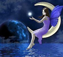 Dream Fairy by Lpixel