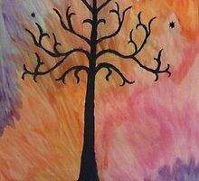 Tree of Gondor by bvghbc
