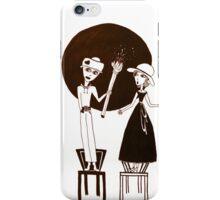 Little Magic iPhone Case/Skin