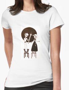 Little Magic Womens Fitted T-Shirt
