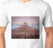 Mauritius At Dawn Unisex T-Shirt