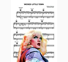 Wicked Little Town - Hedwig Unisex T-Shirt