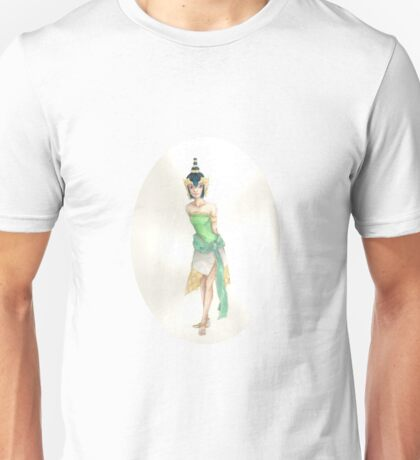Thai princess Unisex T-Shirt