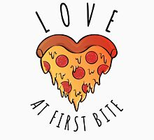 Love At First Bite Unisex T-Shirt