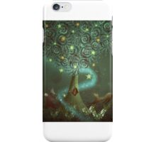 Funny Intruders iPhone Case/Skin
