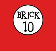 BRICK 10  Unisex T-Shirt