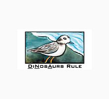 Dinosaurs Rule Unisex T-Shirt
