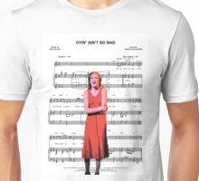 Dyin' Ain't So Bad - Bonnie and Clyde Unisex T-Shirt