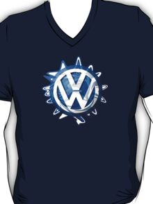 VW look-a-like logo  T-Shirt